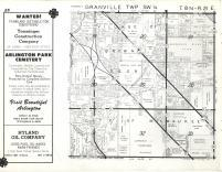 Map Image 023, Milwaukee County 1961